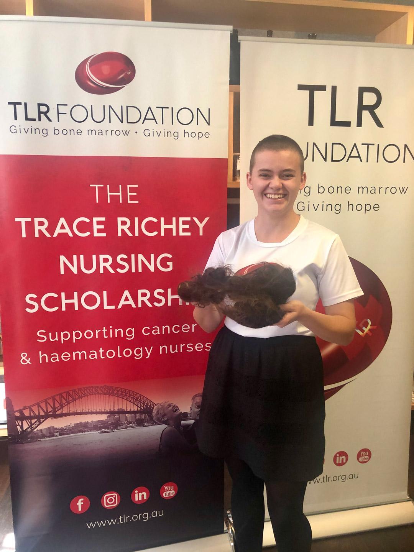 TLR Nursing Scholarship